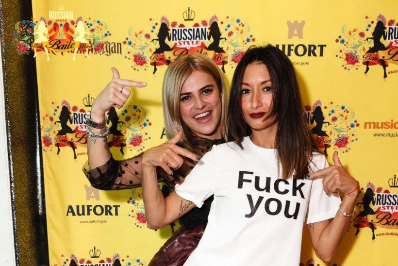 PEOGALERII | Linna lõbusaim pidu Baile-bon Russian Style lõpetas suve eriti seksikate rütmidega