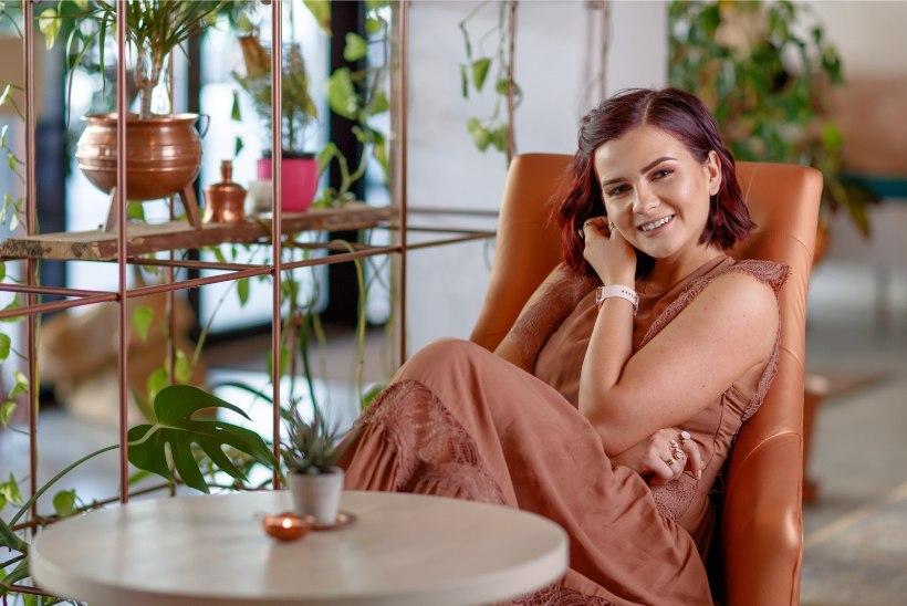 Blogija Paljas Porgand on unetusega kimpus ja palub abi