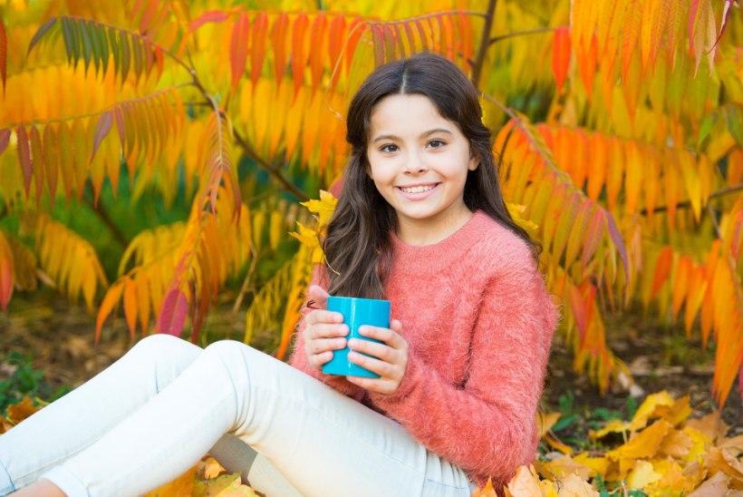 VIIRUSHAIGUSED KIMBUTAVAD? Tugevda lapse immuunsüsteemi nende koduste vahendite ja vitamiinidega!
