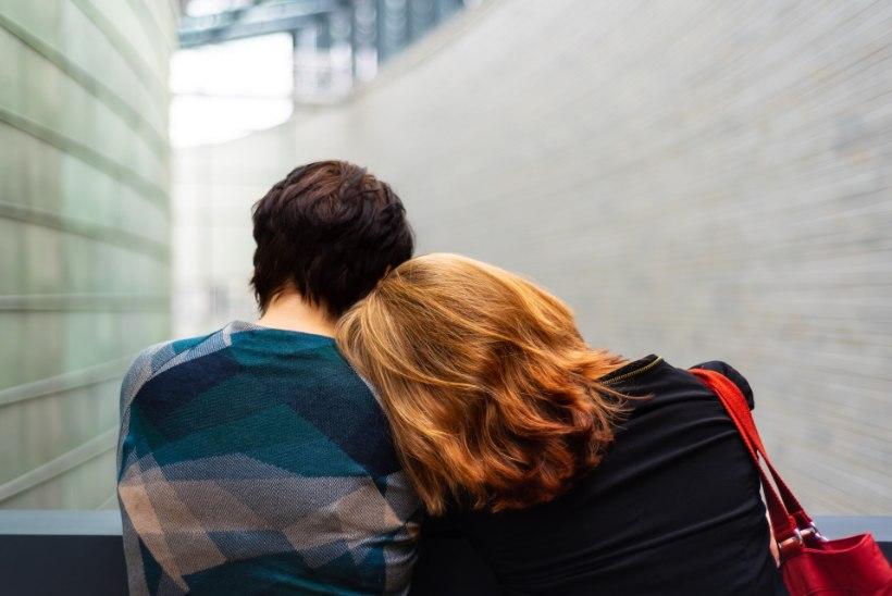 VAIMNE TERVIS | Kuidas oma lähedase või sõbra depressiooni ära tunda?