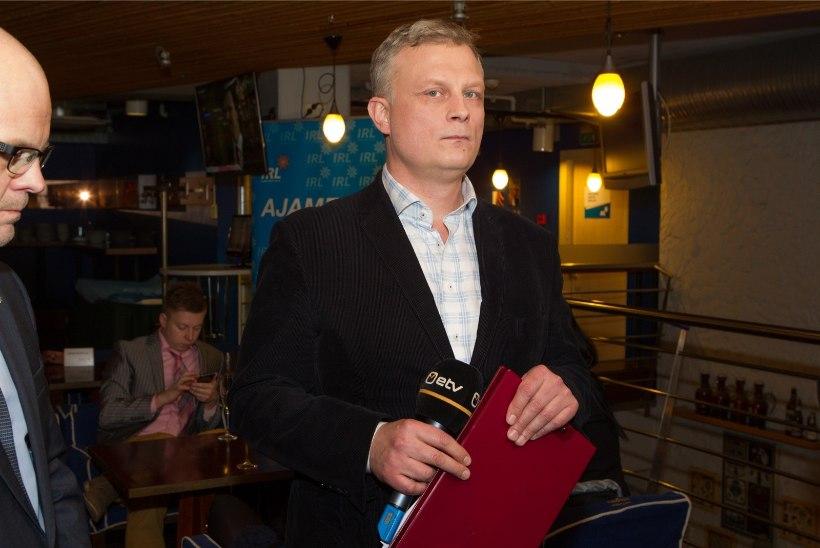 Vikerraadio uus peatoimetaja Janek Luts: kui ütleksin, et miski ei muutu, ei räägiks ma tõtt