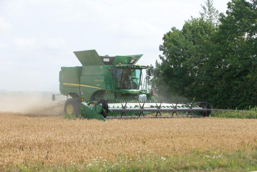 TV3 VIDEO | Põllumehed saavad valitsuselt lubatust kolm korda vähem raha