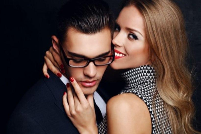 Miks mehed armukesi otsivad? Meie teame!