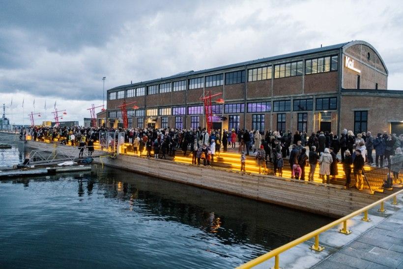 """Kai kunstikeskuses näeb kunstimessi """"Foto Tallinn"""""""