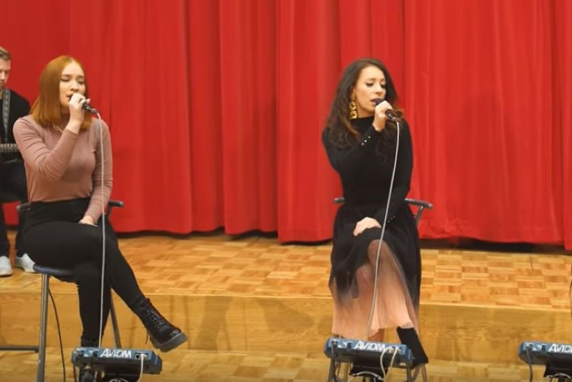 VIDEO | Little Mess avaldas akustilise versiooni Ariana Grande loost