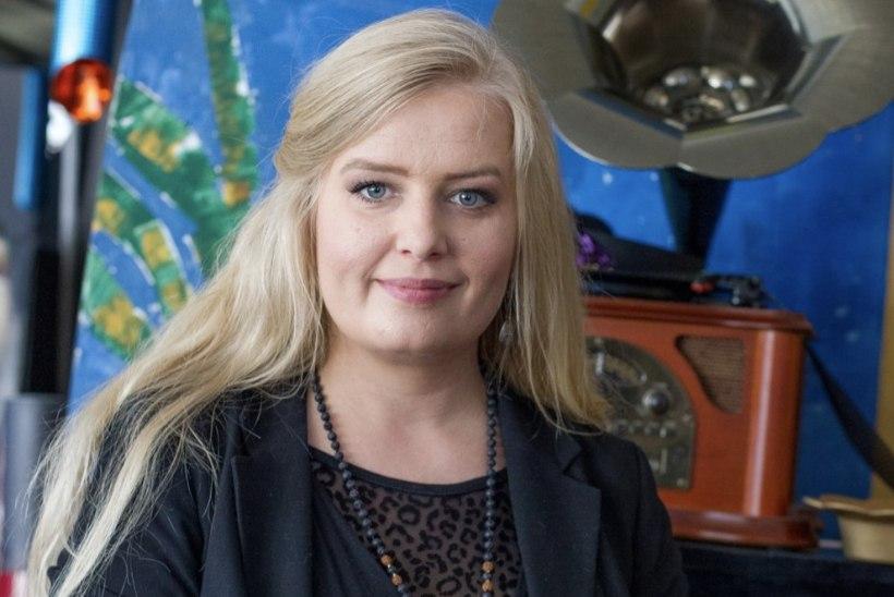 Ingrid Peek: Vikerraadio peatoimetaja kohalt lahkumise taga pole kellegi hinnangud mu tööle