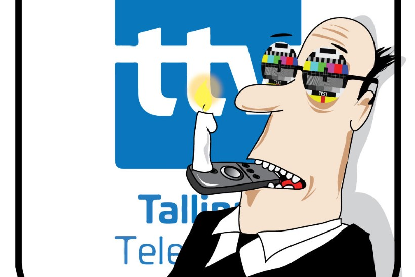 Juhtkiri | Jää hüvasti, Tallinna TV!