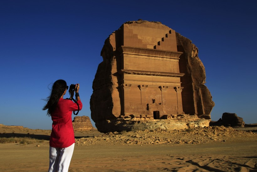 KA EESTI JULGETELE REISISELLIDELE: Saudi Araabia hakkab esimest korda ajaloos turistiviisasid väljastama