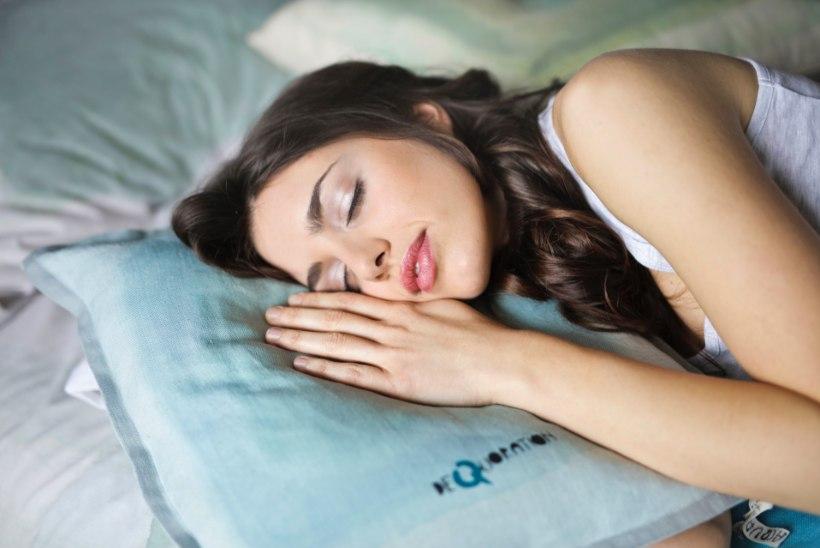 Ööuni on kehv? Eksperdid annavad nõu, kuidas end unehäirete korral aidata