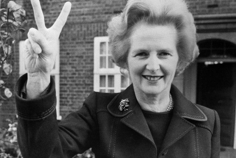 Seltsimehed unetud! Thatcheri geen võimaldab elada neljatunnise ööunega