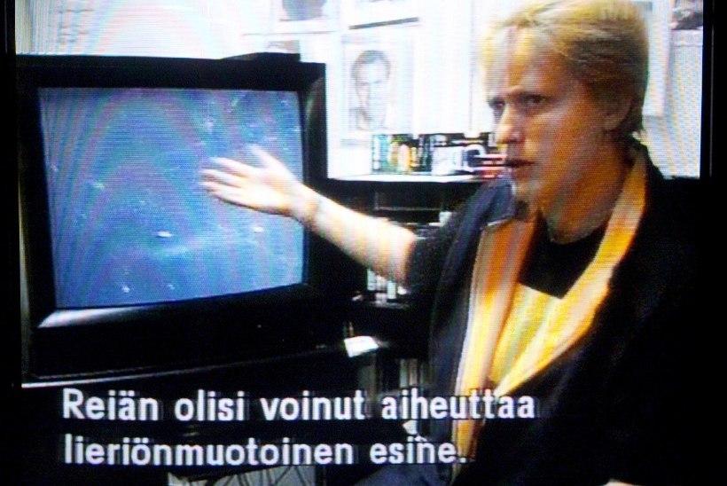25 AASTAT ESTONIA HUKUST   Estonia hukuga seotud vandenõuteooriad – üks neist on osutunud tõeks!