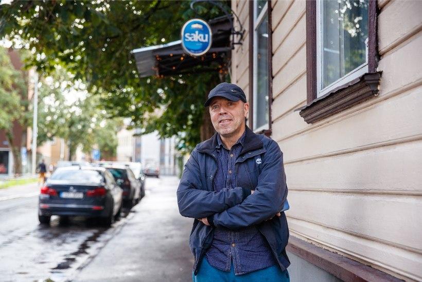 Urmas E. Liivi uus õudusfilm sai Facebooki keelu