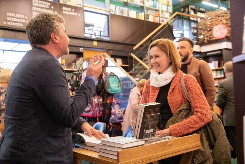 FOTOD | Mart Kivastiku vastne raamat: pikad juuksed, jalgrattad, tüdrukud ja Procol Harum