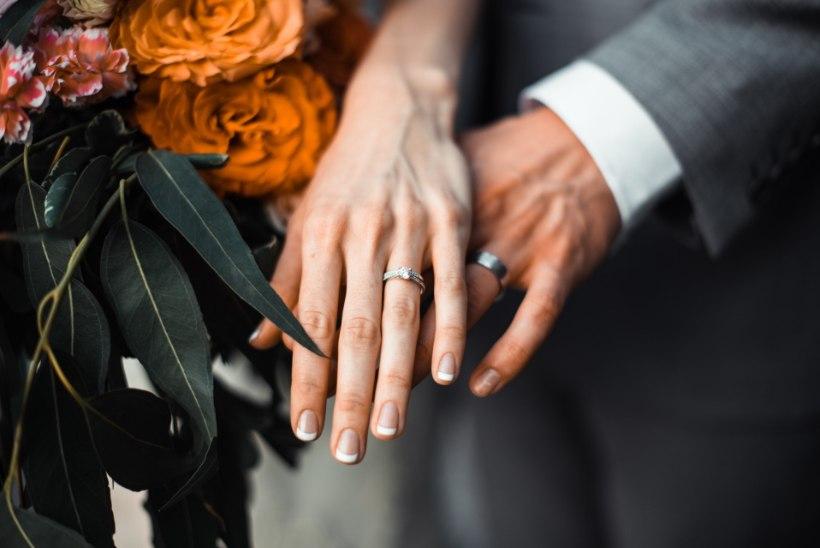 Trendispikker: milliseid kihla- ja abielusõrmuseid eelistavad eestlased?
