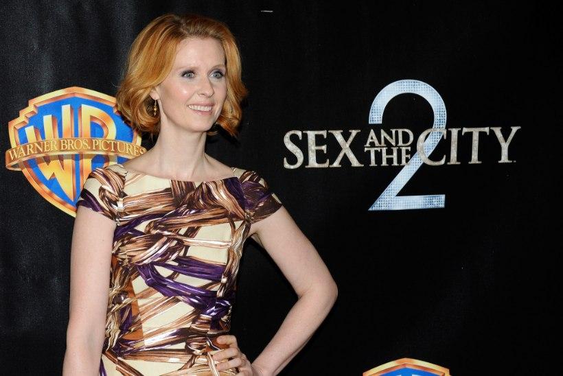 """""""Downton Abbey"""" looja uues sarjas mängib """"Seksi ja linna"""" täht"""
