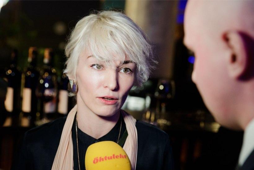 Yoko Alender meenutab Estonia katastroofis hukkunud isa: aitäh ütlen ka, isale, et ta oli ja laulis ja kõigile...