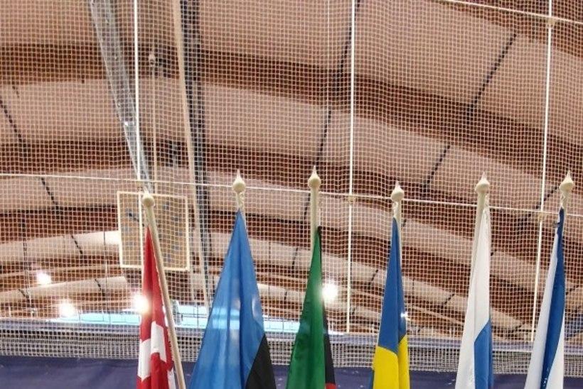 VÕIMAS! Epeenaised said Soomes kolmikvõidu, Sten Priinits jõudis finaali