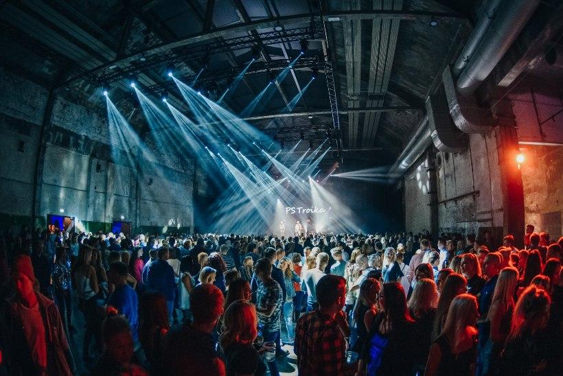 GALERII | Vaata, kuidas kulges Nublu väljamüüdud kontsert