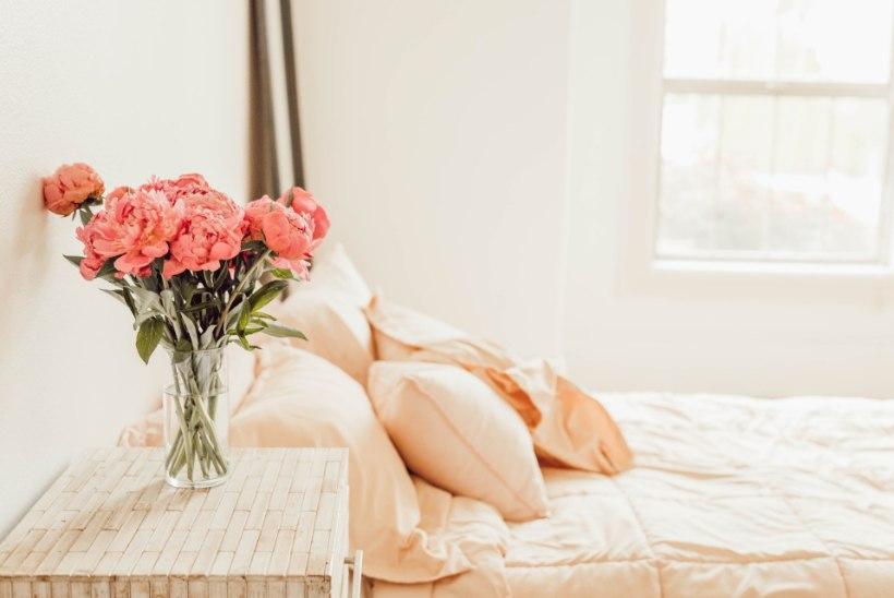 PÕHJALIK ÕPETUS: järgi magamistoas neid põhimõtteid ning naudid pikka ja mõnusat ööund!