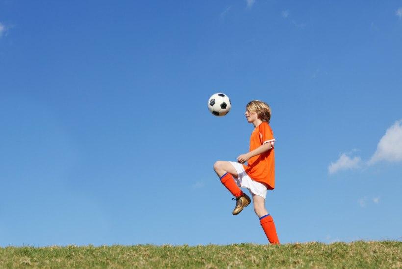 Kuidas kasvatada lastes armastust spordi vastu?