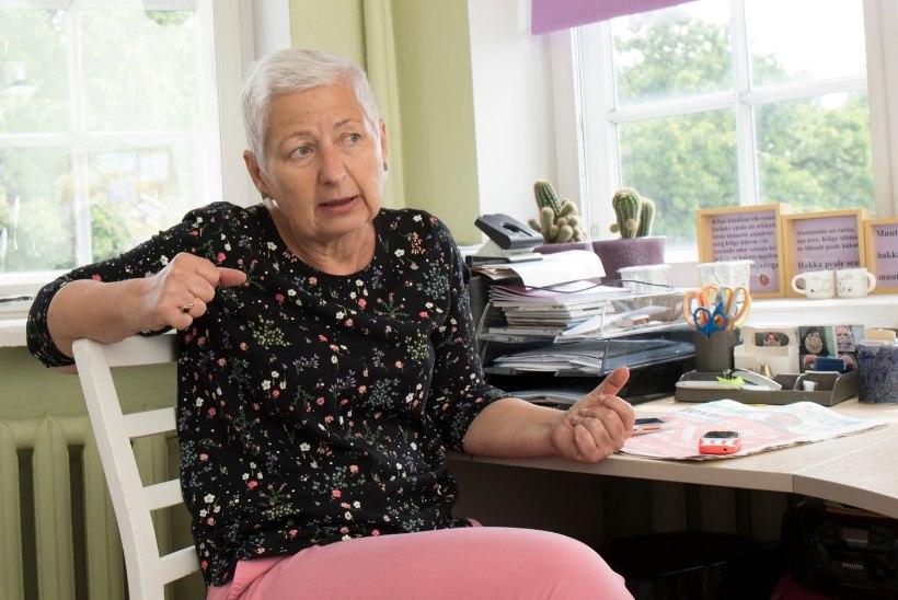 Naiste tugikeskuse juht selgitab: koduvägivalla ohver valetab iseendale ega usalda ennast