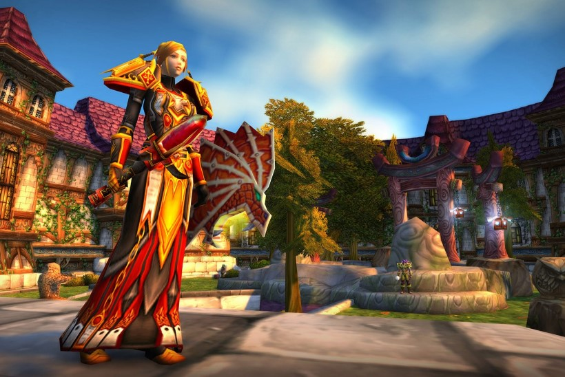 "KLAVIATUURITOKSIJAD: ""World of Warcraft Classic"" muutis pornosõbrad varasemast kolm korda aktiivsemaks"