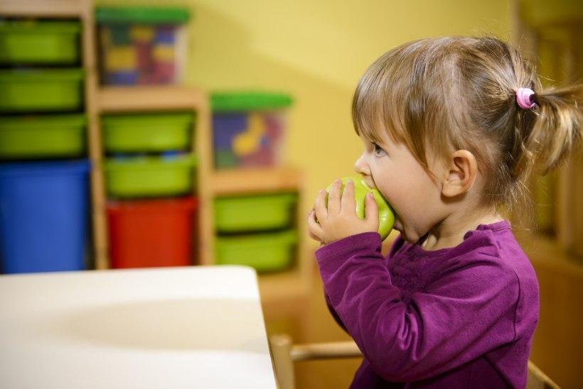 VEGANID PALUVAD: koolid ja lasteaiad, arvestage ka taimetoitlastest lastega