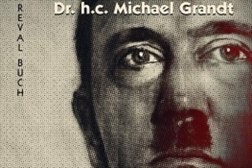 ÄHVARDAVAD TAPPA! Eestis välja antud Hitleri-raamatu autorit tabas vihalaine