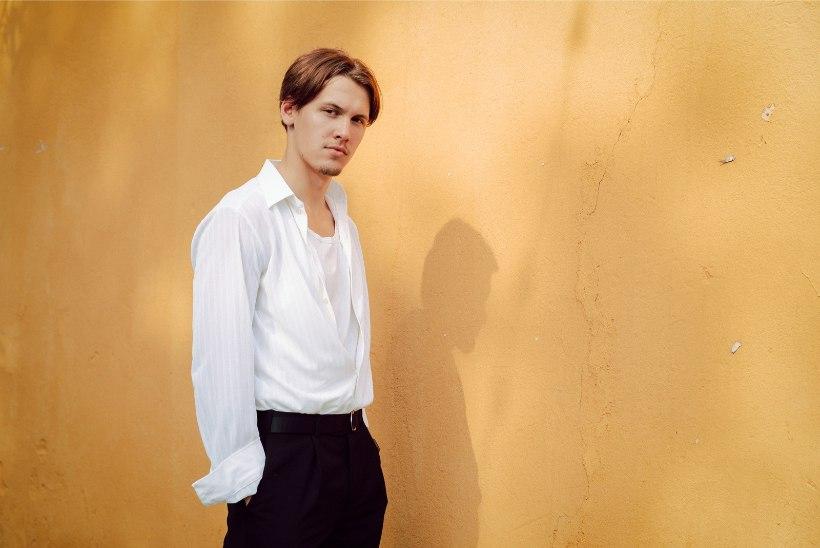 Franz Malmsten: käisin õudusfilmis mängimiseks isegi EMOs vaatluspäeval