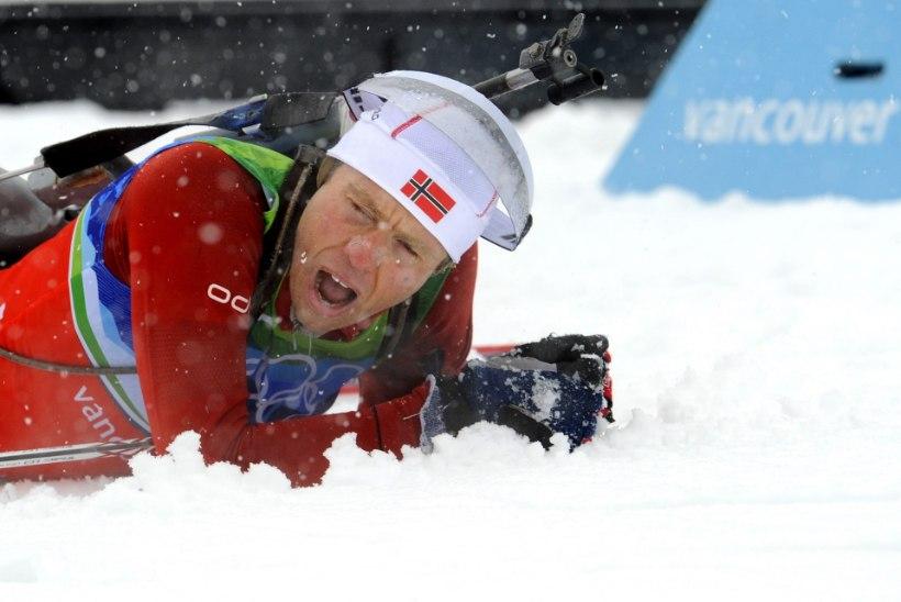 Kolmekordne olümpiavõitja suri vaid 49aastasena