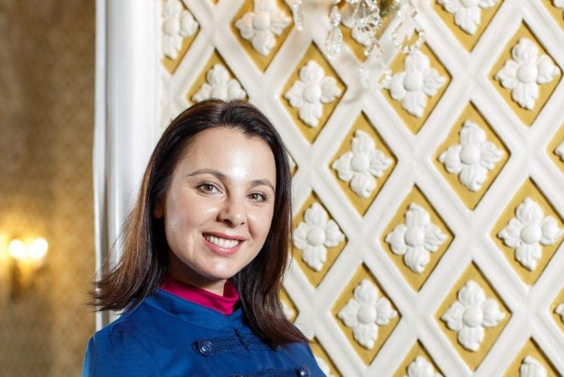 PALJU ÕNNE! Näitlejanna Alina Karmazina perre sünnib kolmas poeg