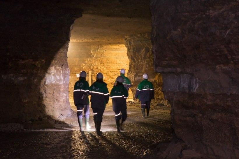 Eesti Energia koondab Ida-Virumaal üle 300 töötaja