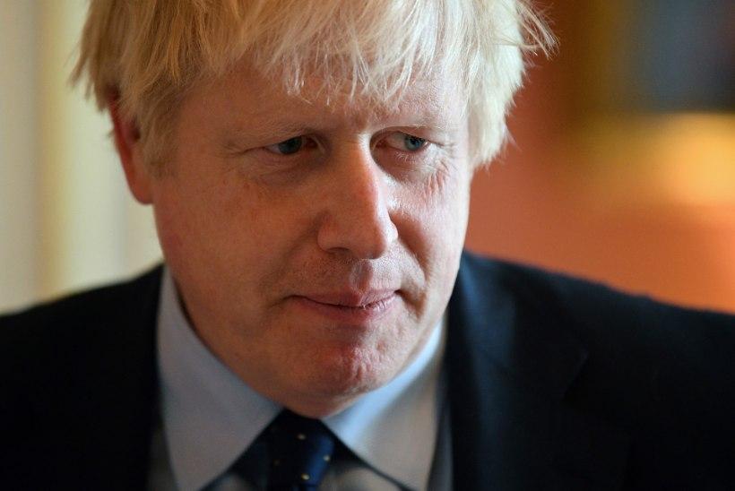 Boris Johnson kaotas parlamendis enamuse ning sai Brexiti hääletusel lüüa