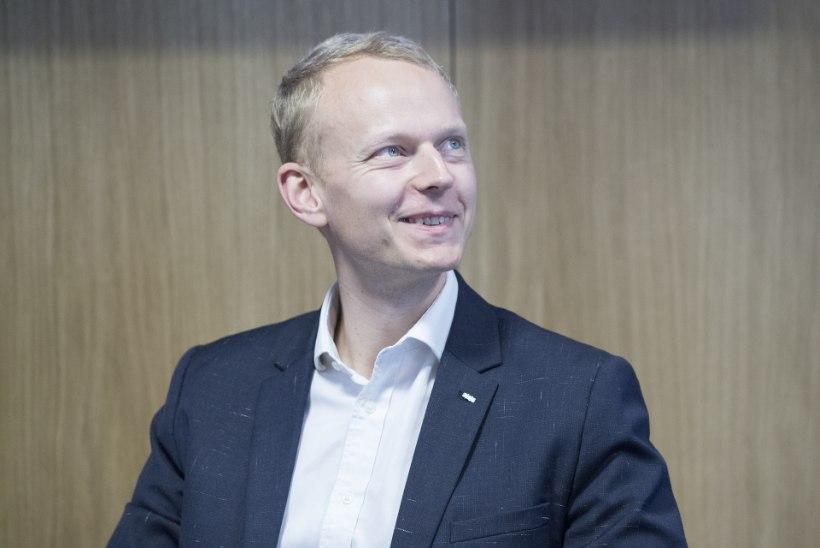 Majandusanalüütik: Martin Helme otsib võimalusi riigi kehtestatud reeglitest mööda minna