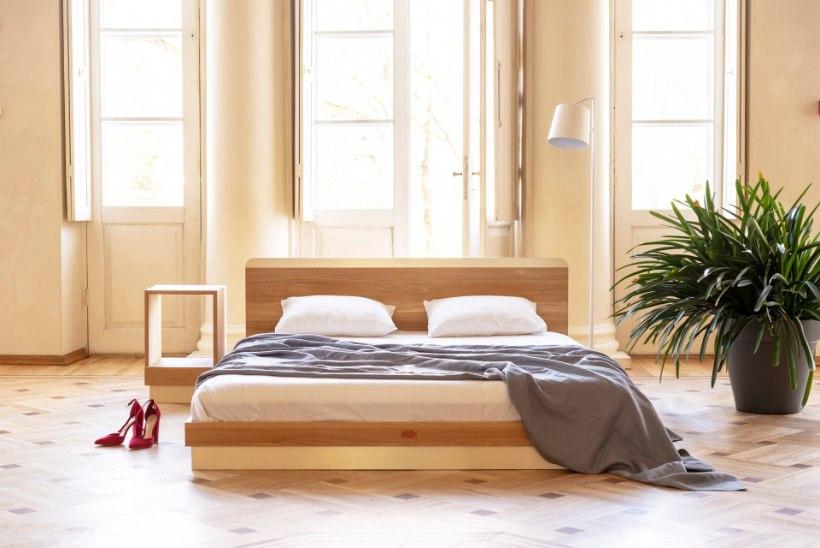 Kuidas luua magamistoas olemine, mis ei jääks alla sisustusajakirjas nähtule?