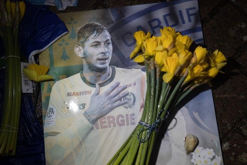 OTSUSTATUD! Cardiff peab traagilises lennukiõnnetuses hukkunud jalgpalluri eest välja käima miljoneid