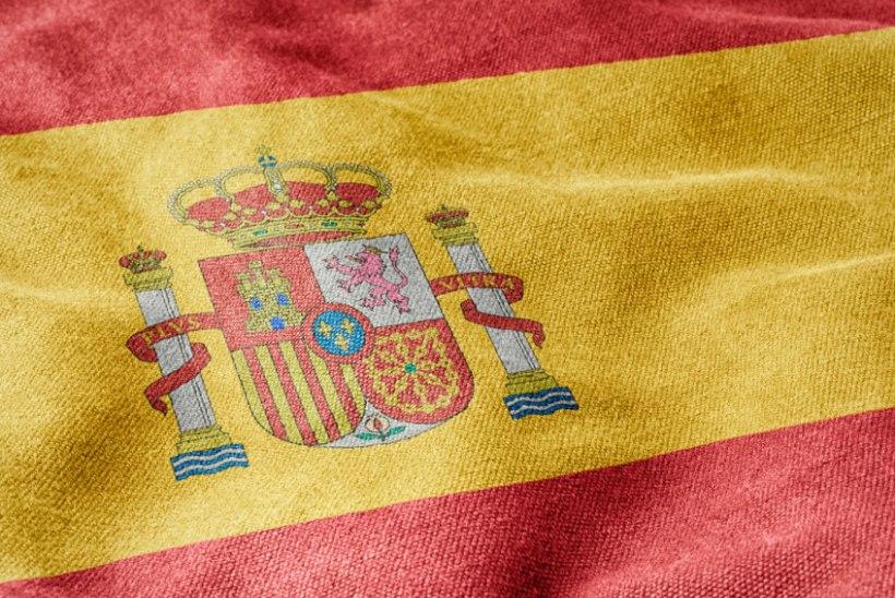 Saatkond lekitas kogemata 197 Eestis elava hispaanlase meiliaadressid