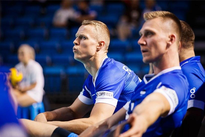 KLUBI OLEMAS: Eesti koondislane liitub tugeva Türgi liiga meeskonnaga