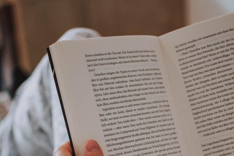 Laps ei taha lugeda? 8 lihtsat nippi, kuidas seda soodustada
