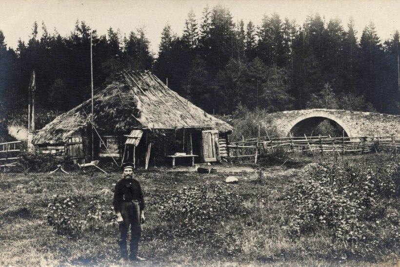Täna ajaloos: Hans Peterson ostis ära oma esivanemate talu. Aasta siis oli 1853