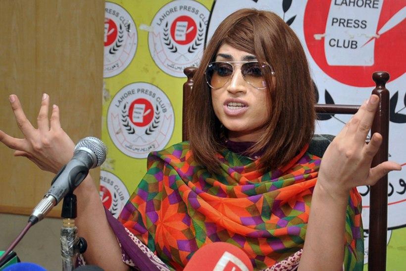 Pakistani Kim Kardashiani mõrvanud vend läheb eluks ajaks vangi