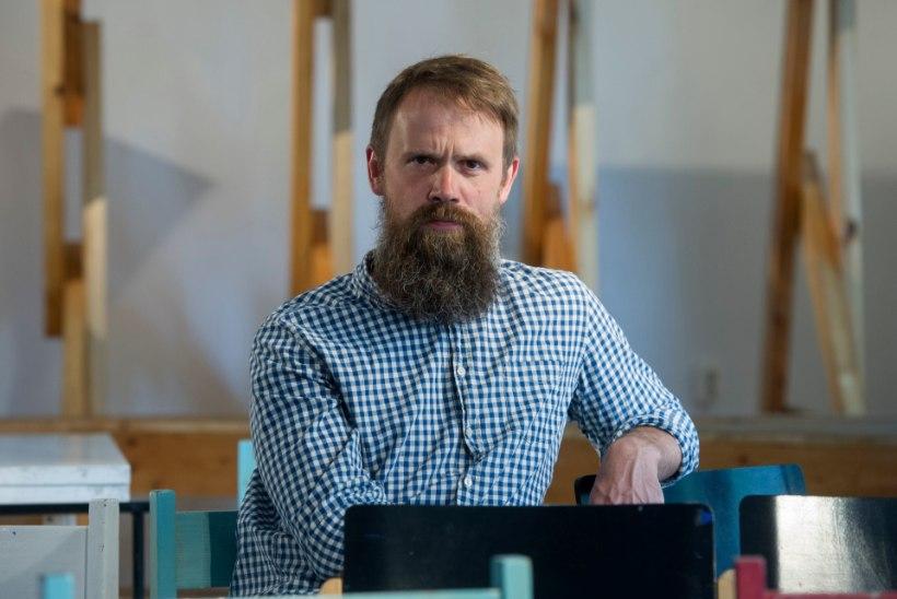 Professor Hannes Praksi uus amet: läksin lasteaeda kasvataja assistendiks