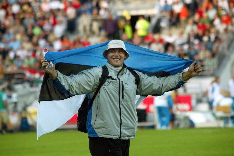 ÕL DOHAS | KÕIK! Täna lõppeb Eesti kettaheitjate ülivõimas MM-seeria