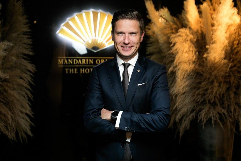 ÕL DOHAS | Spordirajalt sihikindluse saanud mulgi mehe vinge karjäär jätkub Doha superhotelli kommertsdirektorina