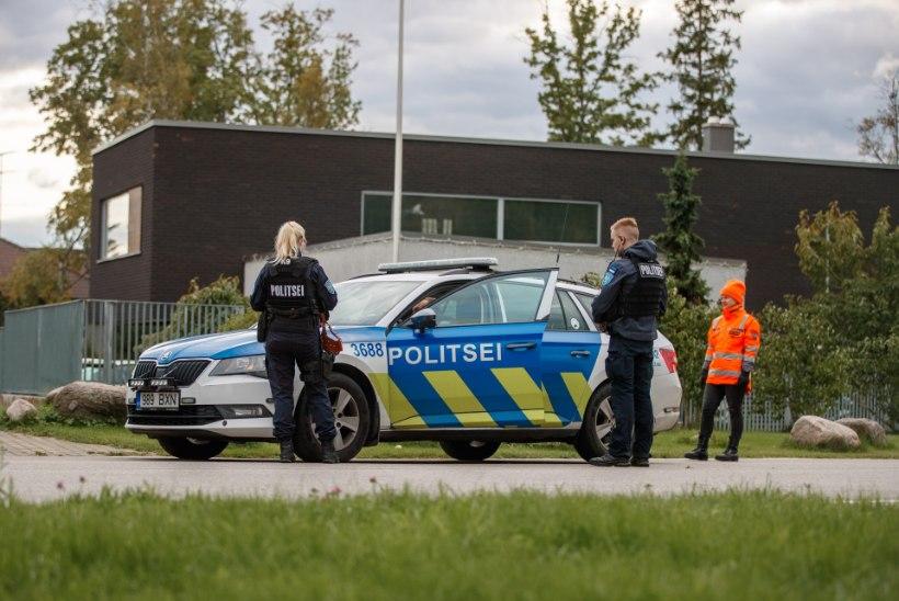 Politsei: Aivar Rehe surma põhjus oli enesetapp
