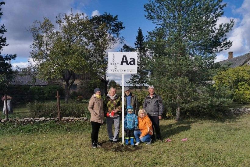 TORE! Eesti küla leidis The New York Timesis äramärkimist