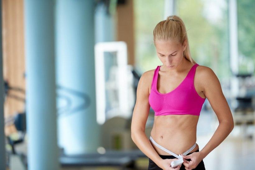 DIEETTOOTED JA RÖÖPRÄHKLEMINE: varjatud lõksud, mis mõjutavad treeningtulemuste saavutamist