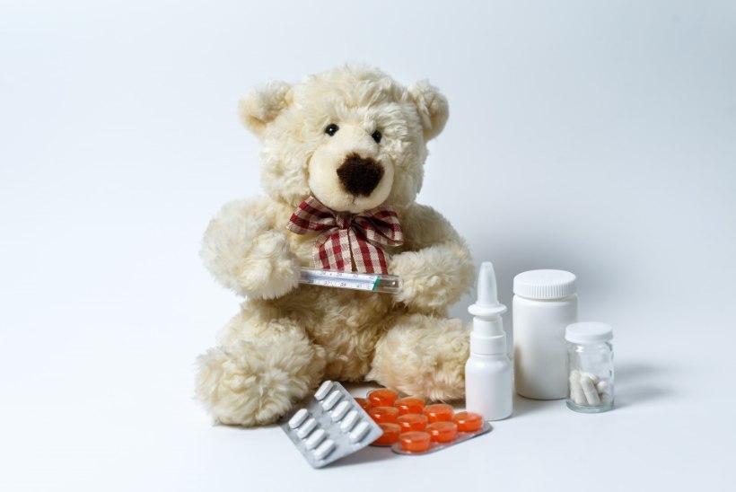 GRIPIHOOAEG ALGAS! Nii kaitsed end kõige paremini kurnava haiguse eest!