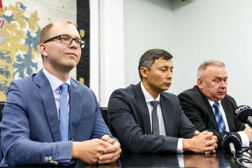 Küsimus   Miks tehti Tallinna televisiooni sulgemise otsus volikogust mööda minnes?