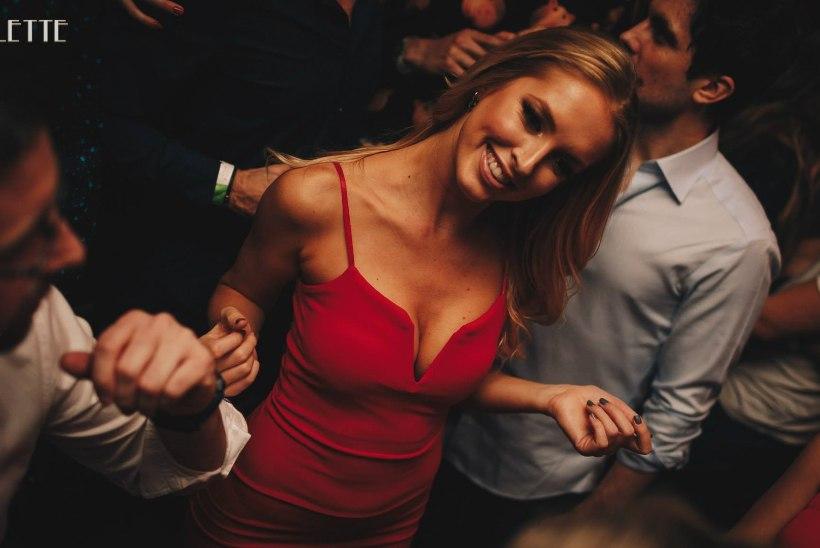 HIIGELGALERII | Kaheksa aastat teatrit - Tallinna kuumim ööklubi tähistab sünnipäeva pöörase peoga!
